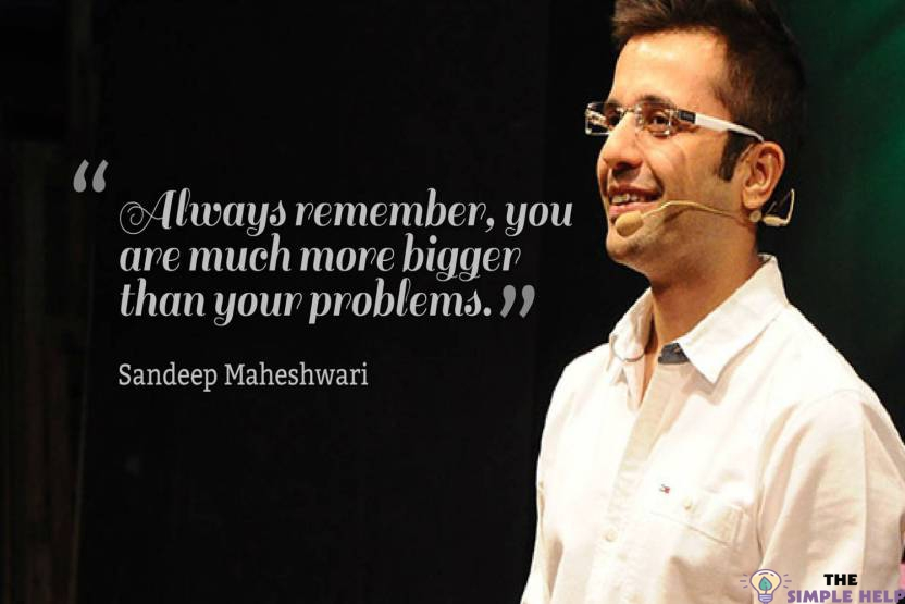 Sandeep Maheshwari Biography and Success Story in Hindi