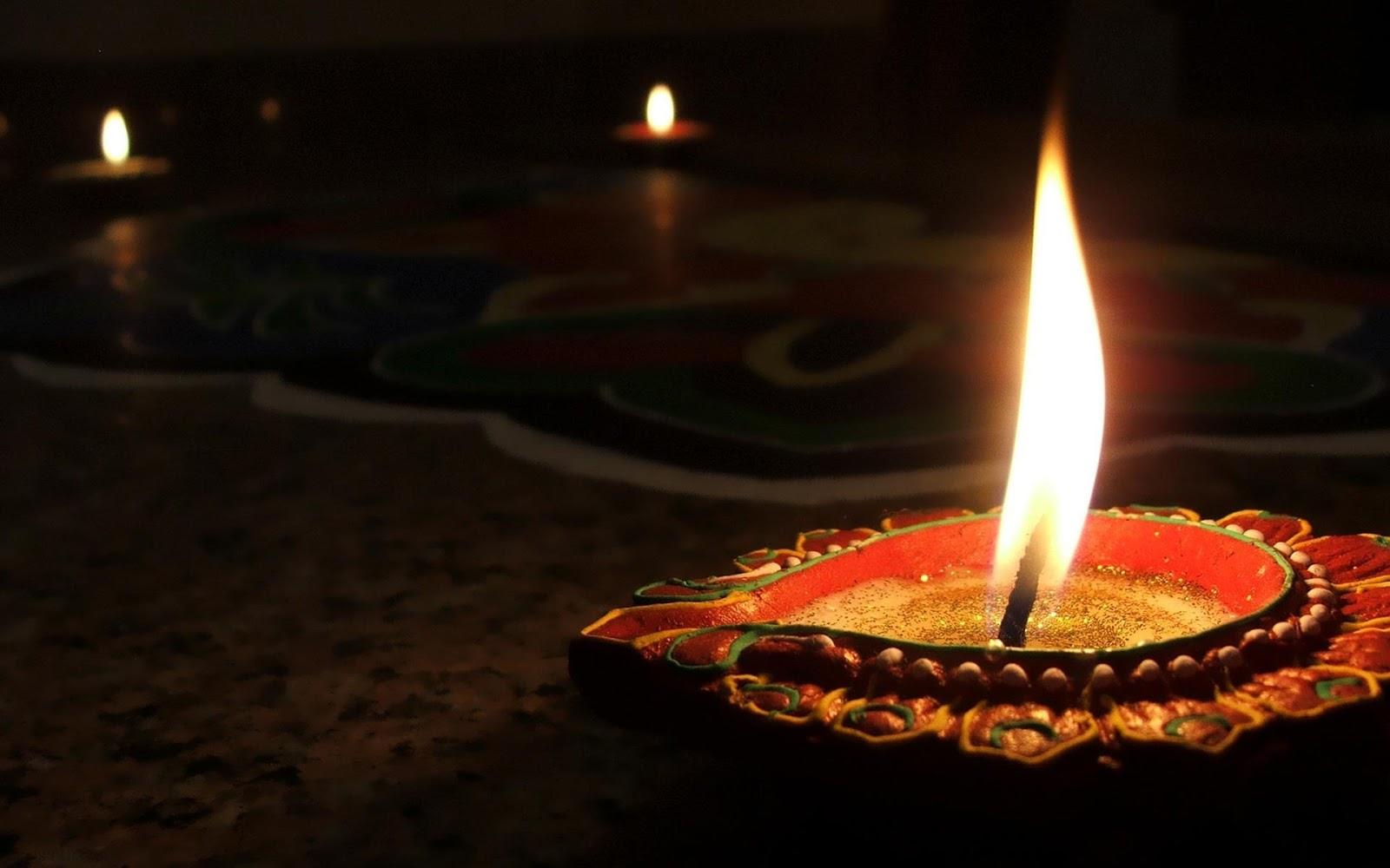 Diwali Manane ke Piche ka Kaaran