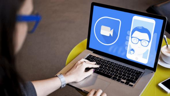 Google Duo ko PC ya Laptop men kaise chalayen