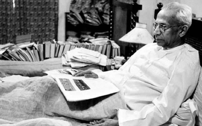 dr-radhakrishnan-reading