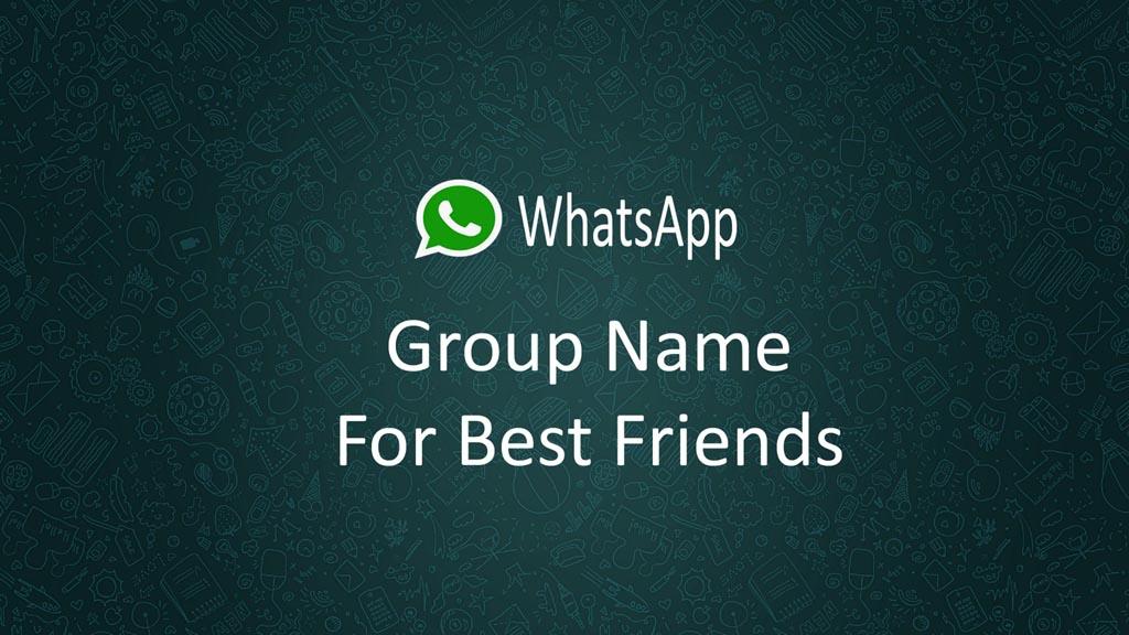 best-whatsapp-unique-group-names-list-2019