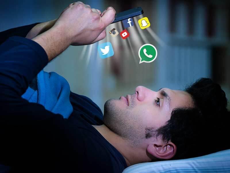 Social-media-side-effects