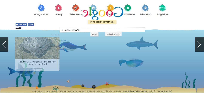 google-gravity-underwater