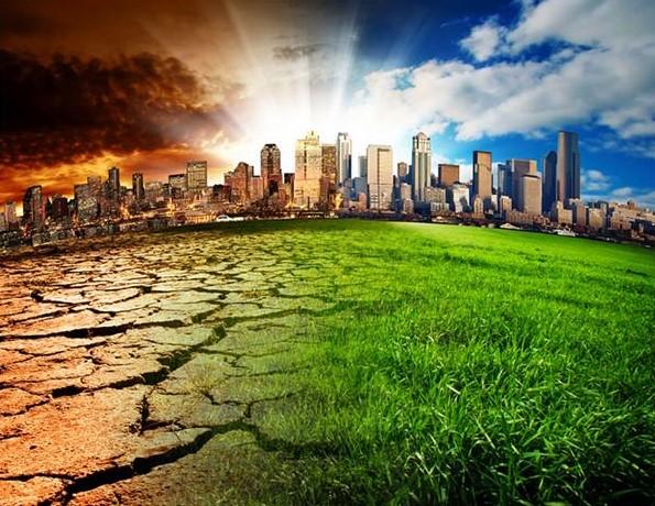 Environmental Pollution in Hindi