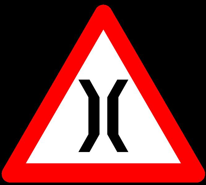Narrow_bridge_sign_India