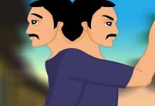 The Weaver with Two Heads Story In Hindi