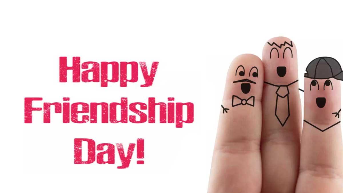 Friendship Day Shayari in Hindi