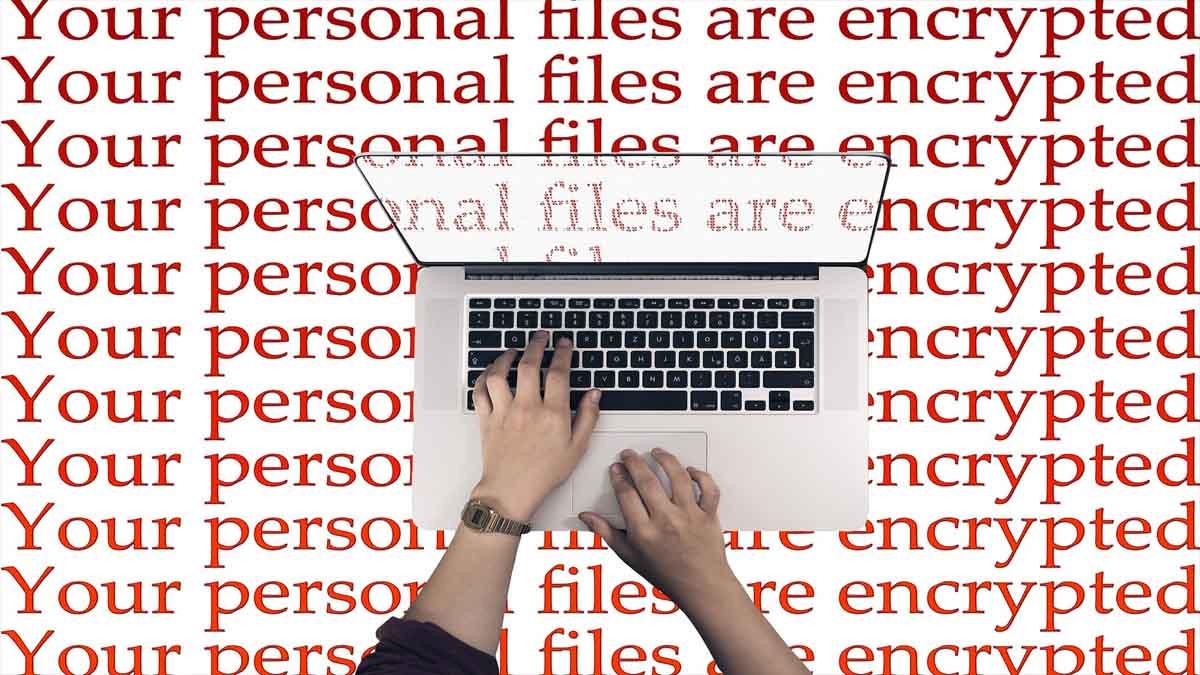 Encryption kya hota hai