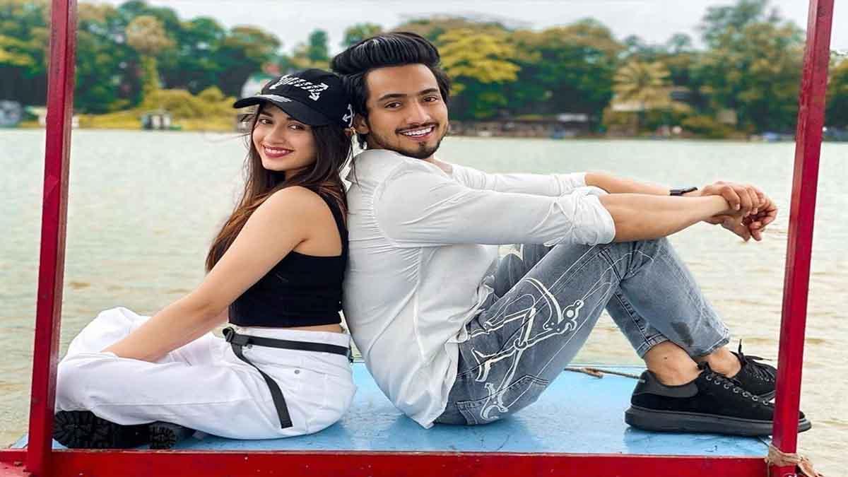 Jannat Zubair Boyfriend