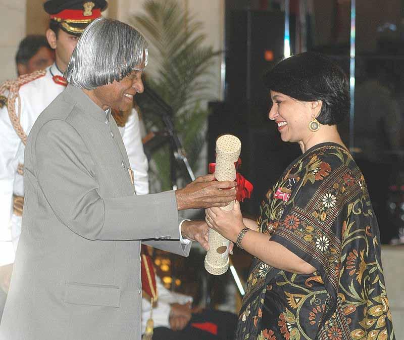 Sucheta Dalal Award