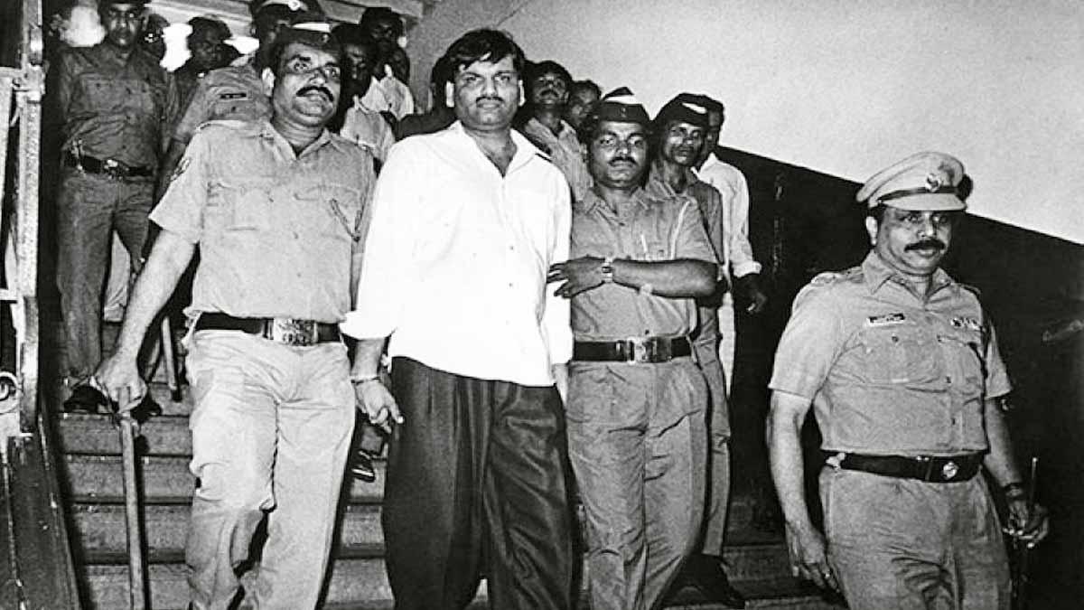 harshad mehta biography in hindi