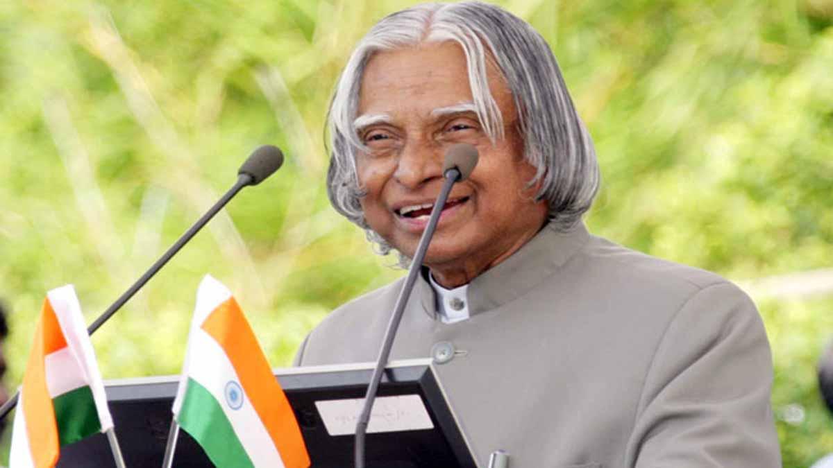 Biography of APJ Abdul Kalam in Hindi