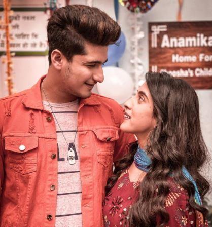 Bhavin Bhanushali Girlfriend