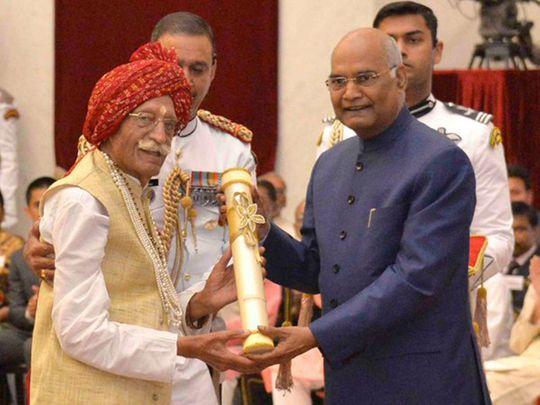 Mahashay Dharampal Gulati Award