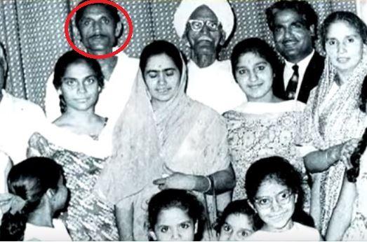 Mahashya dharmpal gulati family