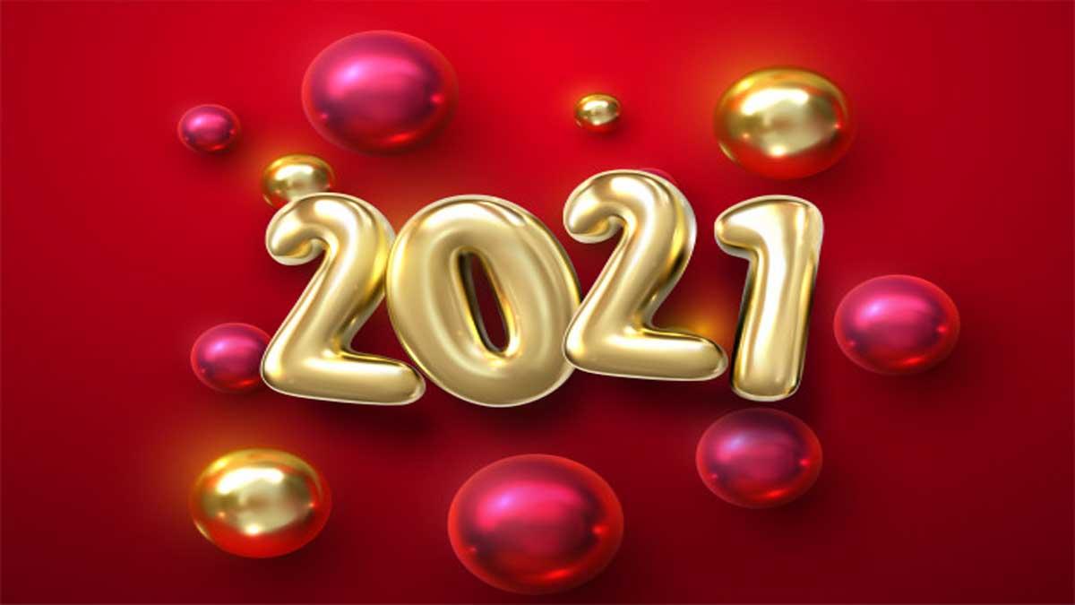 hindi status on new year