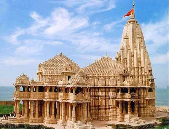 History of Somnath Temple in Hindi