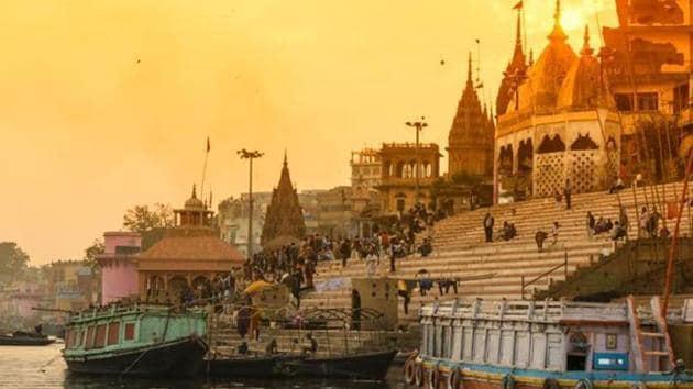Kashi Vishwanath Temple History in Hindi