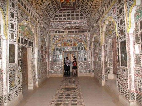 amer fort history in hindi