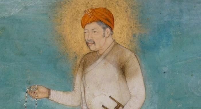 History of Akbar in Hindi