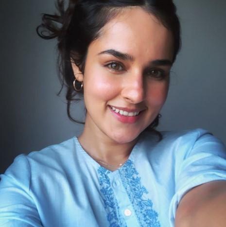 Angira Dhar Biography in Hindi