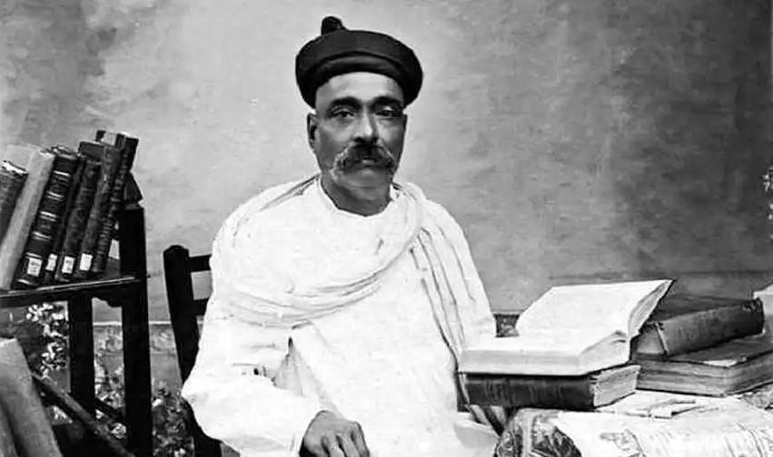 Biography of Bal Gangadhar Tilak in Hindi