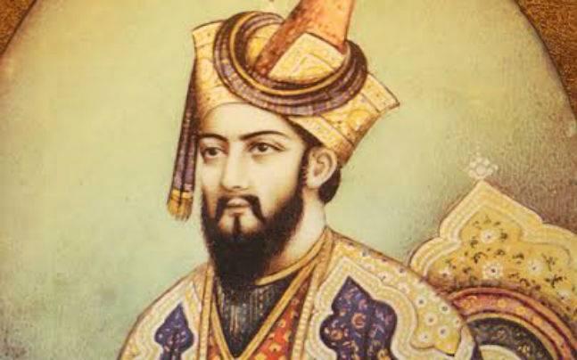 History of Babar in Hindi