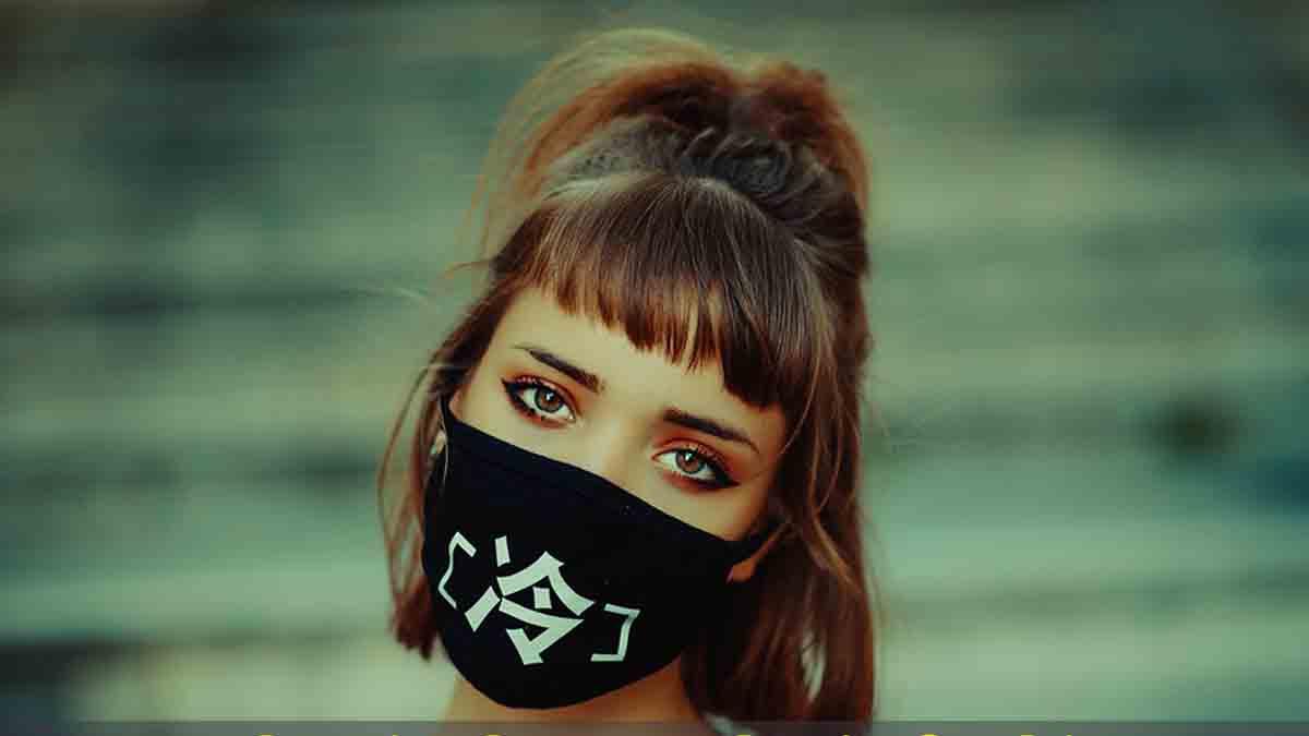 Mask Shayari
