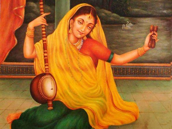 Meera Bai Biography In Hindi