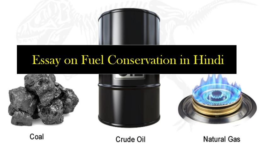 Essay-on-Fuel-Conservation-in-Hindi
