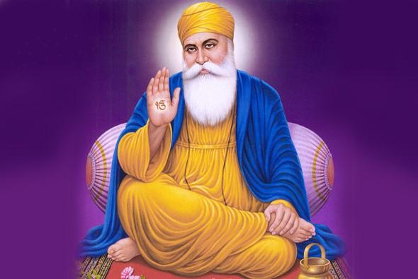 Shri Guru Nanak Dev Quotes in Hind