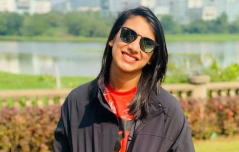 Smriti Mandhana Biography in Hindi