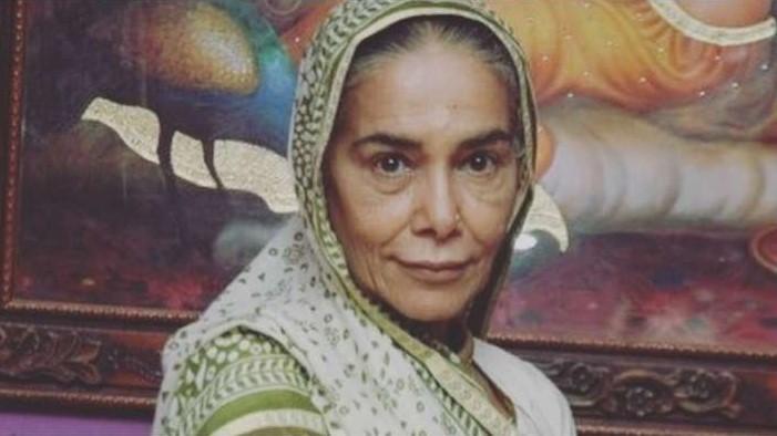 surekha sikri biography in hindi