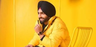 Ammy Virk Biography in Hindi