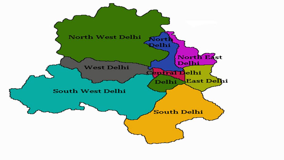 Essay-on-Delhi-in-Hindi