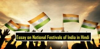 Essay-on-National-Festivals-of-India-in-Hindi-