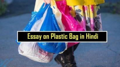 Essay-on-Plastic-Bag-in-Hindi-