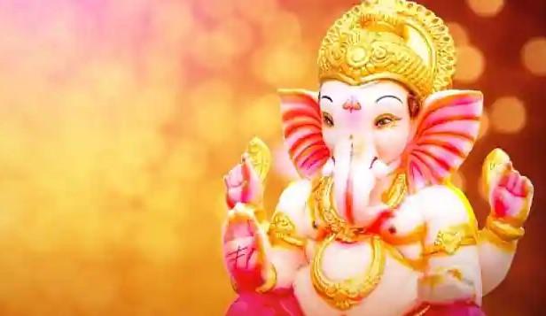 Ganesh Chaturthi ki Katha