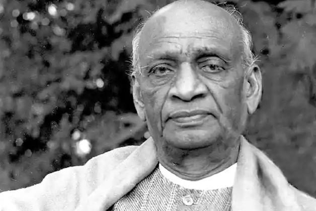 sardar vallabhbhai patel poem in hindi