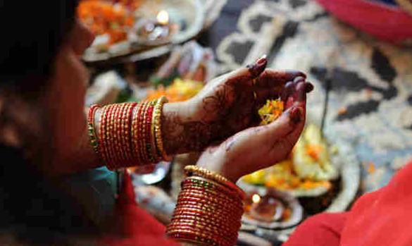 hartalika teej wishes in hindi