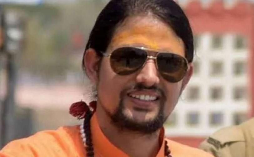 swami anand giri biography in hindi